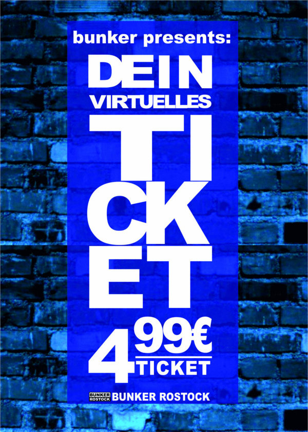Virtuelles Ticket